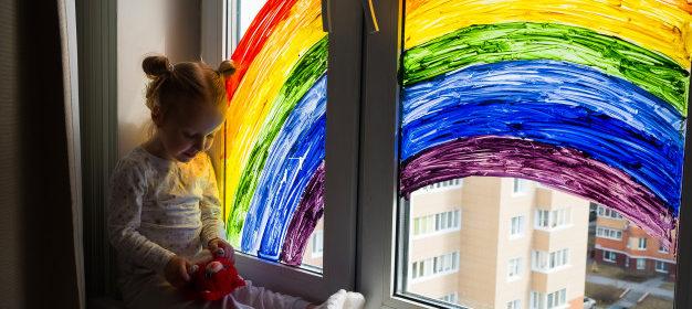 COVID-19 i drets dels infants: aportacions per a la reflexió