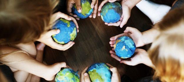 Avui 20N, celebrem el Dia Internacional dels Drets dels Infants